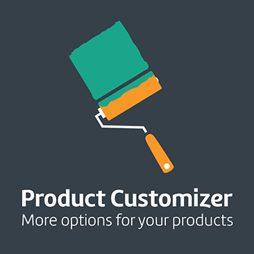 Product Customizer Shopify App