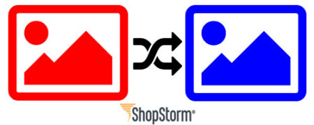 Shopify Variant Images