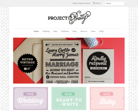 ShopStorm Case Study | Project Pretty