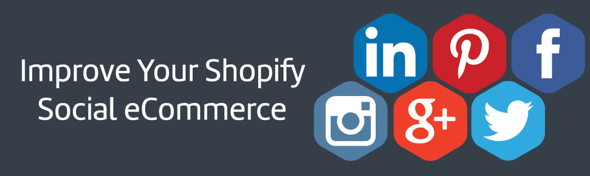 Shopify social ecommerce