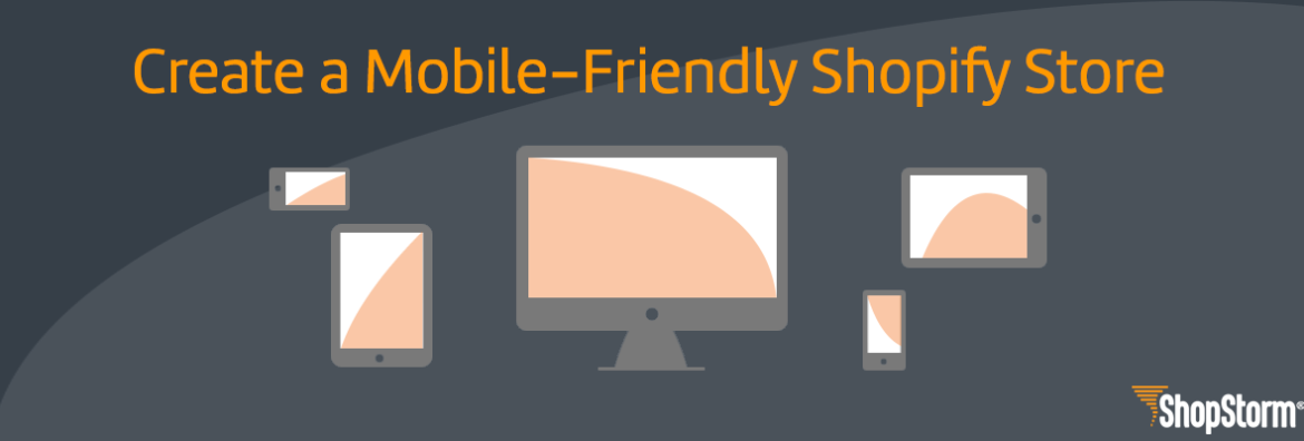 Mobile-Friendly Shopify Stores
