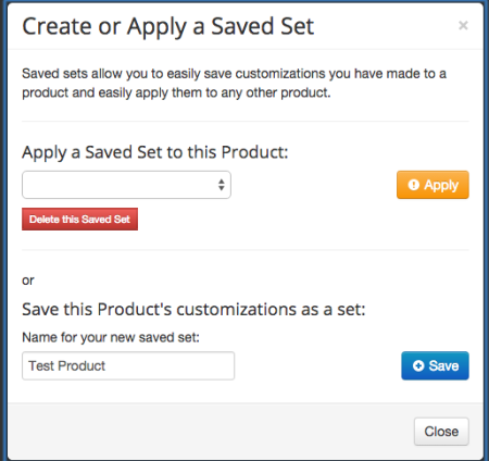 bulk customizations for personalized products post