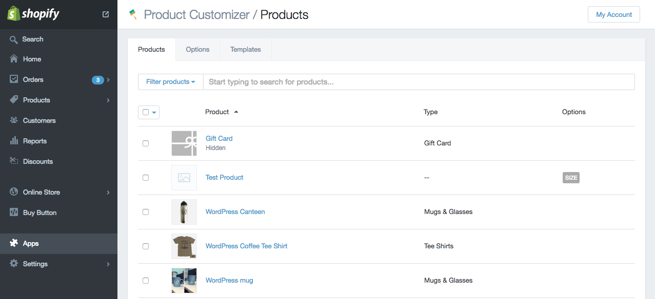 February App of the Month: Customize Products in Shopify | ShopStorm