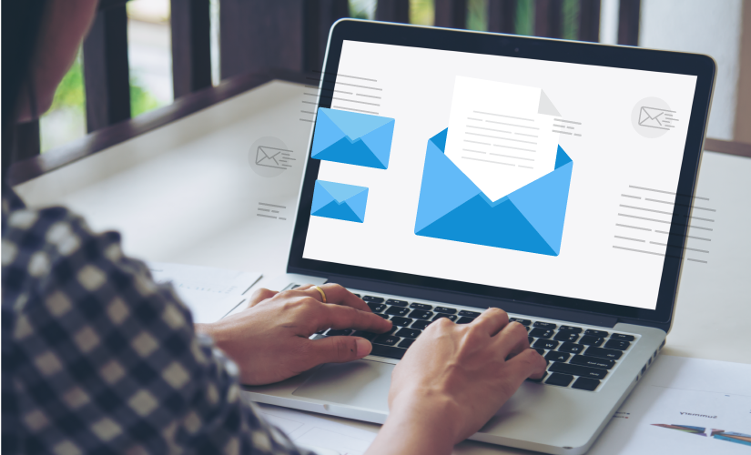 Email marketing still delivers the best online marketing ROI